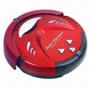 Robot Cleaner With CE GS RoHS UL (GLV-588M)
