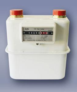 Diaphragm Gas Meter G6 (S)