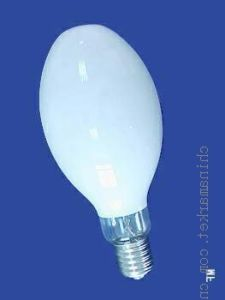 White Long Life High Intenssity Discharge Mercury Bulb pictures & photos