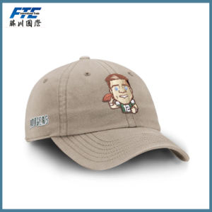 Hot Sale Baseball Cap Custom Baseball Hat for Promotional Gift pictures & photos