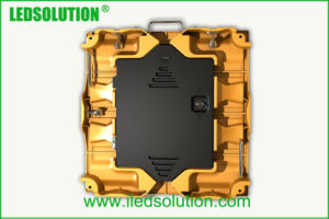 6.8kg Light Weight P4 Die-Cast Rental LED Displays pictures & photos