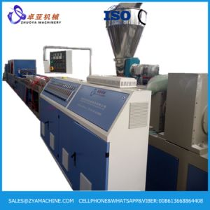 PVC Wall Panel Extrusion Machine pictures & photos