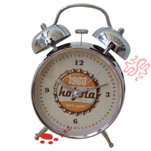 Kofola Promotional Digital Alarm Clock (PCNZ0001) pictures & photos