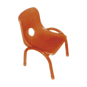 Training Chair, Meeting Chair, Plastic Chair (KL(YB)-252-1)