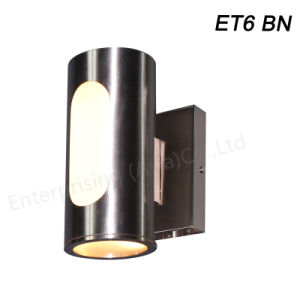 Brushed Nickel Wall Sconce LED Wall Lamp pictures & photos