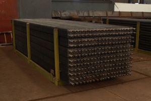 Heat Exchanger Fin Tubing