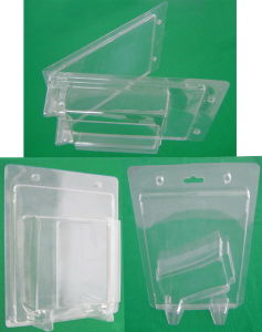 Plastic Box (JS-2933)