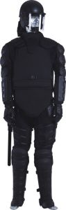 2014 New Style Good Quality Anti-Riot Suit pictures & photos
