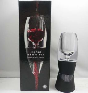 Wine Decanter (D-01)