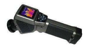 H1N1 Swine Flu Body Fever Scanner Infrared Thermal Camera (RS-TE-W)