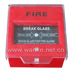 Fire Alarm Call Point (BWB005)