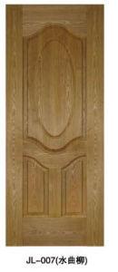 Veneered Moulded Door Skin (JL-007)