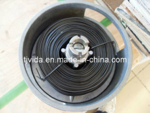 Black Soft Annealed Steel Wire 1.24mm pictures & photos