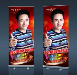 Banner Stands, Banner Retractors and Banner Displays pictures & photos