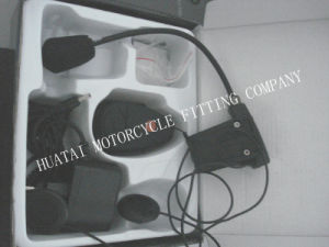 Bluetooth Headset - 2