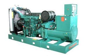 Power Diesel Generator (VOLVO, 85KVA-625KVA, 50HZ)