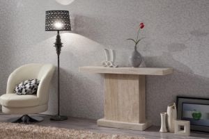 Marble Console Table (D7704)