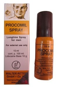 Procomil Spray Strongest Sex Spray for Male Sex Enhancer pictures & photos