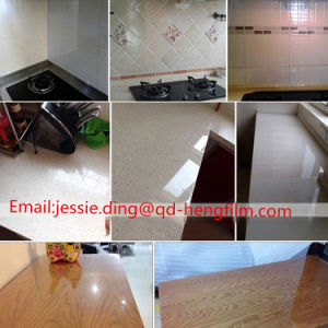 Rigid PVC Film pictures & photos