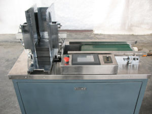 CD/DVD Case Packing Collecting /Sealing/Welding Machine (SW-03)