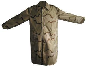 RS05-02f Raincoat Army Raincoat Waterproof Raincoat pictures & photos