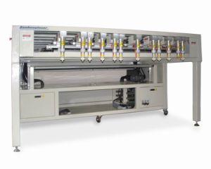 Laser Cutting Machine (TH-LCS100-12)