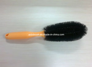 Car Wash Wheel Brush Tire Brush (AD-0207)