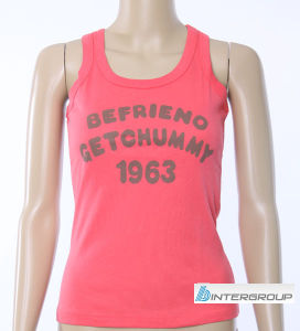 Lady′s Tank Top (BG-T126) pictures & photos