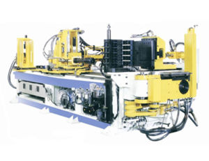 CNC Pipe Bending Machine (DW115CNC-4A-5S12) pictures & photos