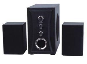 2.0 Computer Speaker (JZ-206)