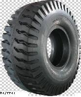 OTR E4 Pattern 37.00-57 Tyre/Tire for Earth-Mover