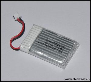 052030 Li-Polymer Battery Wtih 3.7V