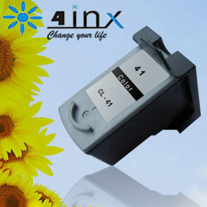 Remanufactured Ink Cartridge (Cl-41)