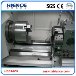 Cheap Small Metal Cut CNC Turning Lathe Machine Price Ck6132A pictures & photos