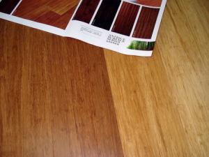 Strand Woven Bamboo Floor (T & G N)