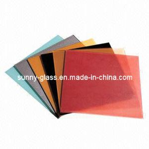 Decorative Glass/Color Glass/Building Glass pictures & photos