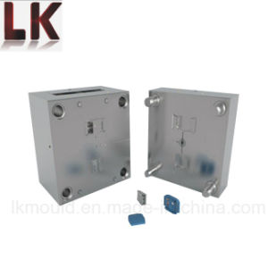 Low Cost Plastic Prototyping Mould for Plastic Products