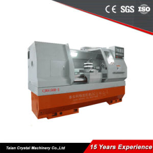High-Efficient Chinese Machine CNC Lathe for Sale (CJK6150B-2) pictures & photos