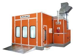 Spray Booth for Sale pictures & photos