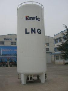 LNG Tank - 3