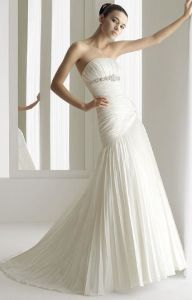 Wedding Dress (NW2088)
