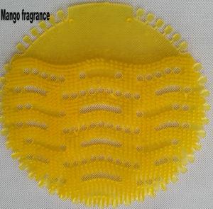 Wave 2.0 Urinal Screen Urinal Mat Mango Fragrance