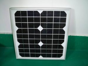Mono Solar Panel pictures & photos