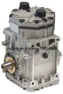 Auto Air AC Compressor for York 210 pictures & photos