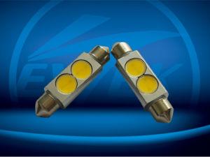 Auto LED Lamp, LED Lamp, LED Lighting, Auto LED, Auto LED Bulb, LED Bulb (T10 Festoon- 2 HP) pictures & photos