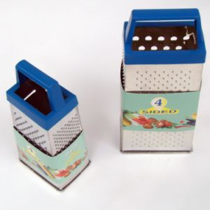 Multi-Function Grater (SS-0908)
