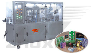 Automatic 3D Film Overwrapping Machine (CY-2108B) pictures & photos