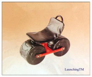 Garden Stool Cart (LCT-1405K)
