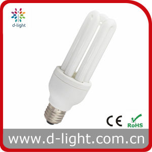 Standard 3u Compact Fluorescent Light Bulb pictures & photos