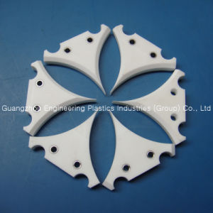 Plastic PTFE Sheet pictures & photos